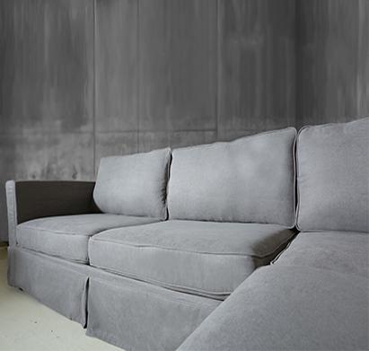 מערכת ישיבה פינתית דגם פריטי בעלת סגנון מודרני VITORIO DIVANI - תמונה 4