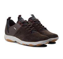 נעלי גברים U NEBULA 4X4ABX A - O.SU+NB SY בשני צבעים לבחירה