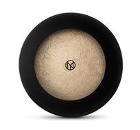 שימר מינרלי עדין במיוחד למראה טבעי קורן ואחיד + תיק איפור ועפרון שפתיים בגוונים לבחירה מתנה