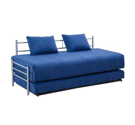 ספת ילדים ונוער על קל איכותית הנפתחת למיטה זוגית נעימה למגע כולל ארגז מצעים LEONARDO   - תמונה 3