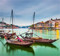 """טיול מאורגן בפורטוגל ל-8 ימים גם ביוני-אוג' ע""""ב חצי פנסיון רק בכ-$1449*"""