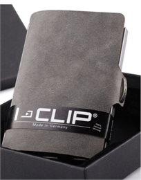 I-CLIP סדרת 'Soft Touch' אפור