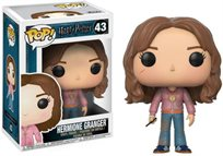 Funko Pop - Hermione Granger (Harry Potter) 43 בובת פופ הארי פוטר