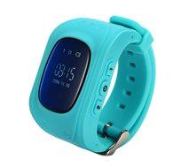 מחיר לזמן מוגבל! שעון חכם לילדים עם פונקציות של טלפון ו-GPS דגם בייסיק