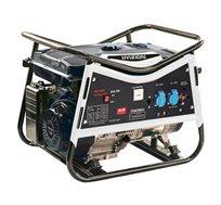 גנרטור מקצועי HYUNDAI דגם HD-2600 בעוצמה של 2600W מנוע בנזין 4 פעימות
