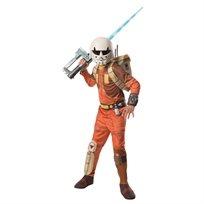 עזרא דלוקס מלחמת הכוכבים המורדים Starwars Rebels