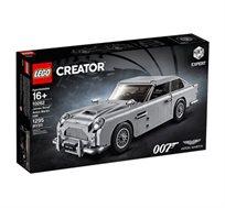 ג'ימס בונד - רכב LEGO