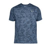 חולצת אימונים לגבר Under Armour דגם 1306623-408 - אפור