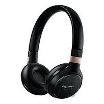 אוזניות אלחוטיות עם באס עוצמתי ודיבורית Philips SHB9250