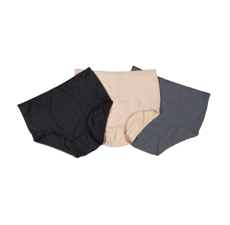 תחתון מקסי מחטב ONTOP לנשים - צבע לבחירה