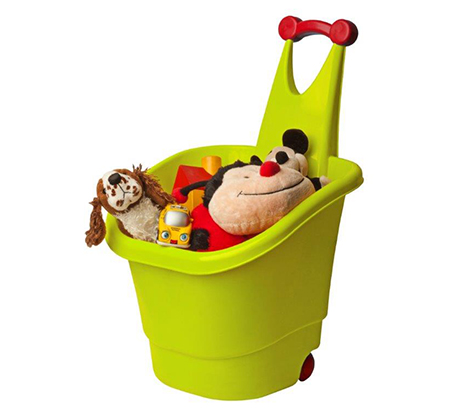 עגלת צעצועים לילדים