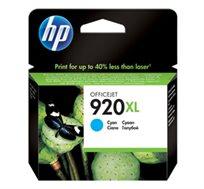 ראש דיו מקורי HP 920XL צבע כחול
