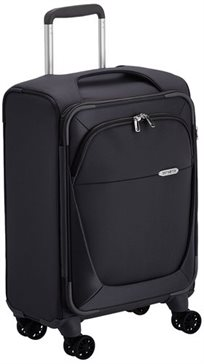 מזוודת סמסוניט מהודרת רכה 20 אינץ  36.5 ליטר  SAMSONITE B LITE 3