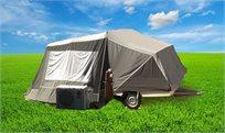 חופשת קיץ מלהיבה בסוויטה בטבע אתר קמפינג רמות החל מ-₪1490, משלמים ₪223 באתר והיתרה במקום!
