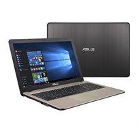 """מחשב נייד ל 30 יום ניסיון- ASUS מסך """"15.6 מעבד I3 זיכרון 4GB דיסק 256GB SSD"""