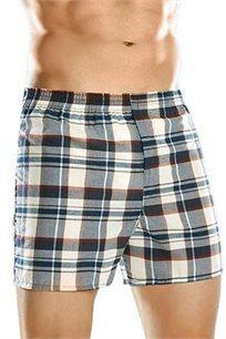 מארז חמישיית מכנסי בוקסר FRUIT OF THE LOOM במגוון צבעים