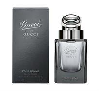 """בושם לגבר Pour Homme א.ד.ט 90 מ""""ל Gucci"""