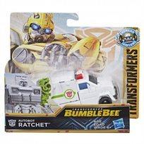 רובוטריקים 11.5 ס''מ  Bumblebee Ratchet