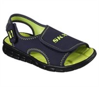 SKECHERS ילדים// SYNERGIZE - FAST STREAM NVLM
