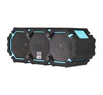 רמקול נייד Bluetooth אלחוטי Altec Lansing דגם IMW577 עד ל-30 שעות של מוזיקה עמיד למים + כולל חצובה