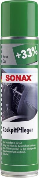 ספריי סקאיי בריח רכב חדש  Sonax 400Ml