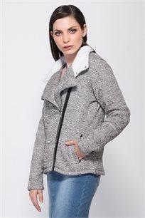 מעיל נשים קצר