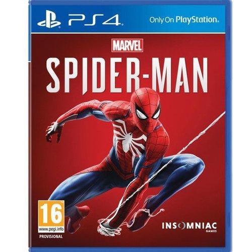 Marvel's Spider-Man Ps4 – Spiderman אירופאי!