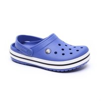 Crocs Crocband - כפכף קרוקס אוורירי בצבע כחול סרוליין