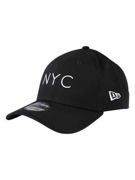 New Era יוניסקס// כובע Fane Essential Black