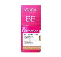 קרם BB סקין פרפקשן Skin Perfection BB Cream Loreal