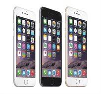 IPHONE 6S תומך דור 4.5 נפח אחסון 64GB כולל 3D Touch - משלוח חינם!