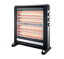 תנור חימום + טורבו HEMILTON 2400W מדגם HEM-973