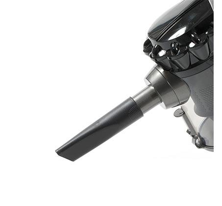 שואב אבק חוטי מולטי ציקלון 600 וואט Graetz דגם GR585 - תמונה 3