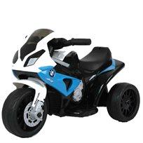 אופנוע 6V Bmw כחול