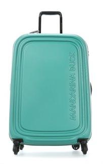 """מזוודה קשיחה 4 גלגלים Logoduck Trolley 25"""" Mandarina Duck"""