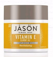 Jason Vitamin E Moisturizing Cream