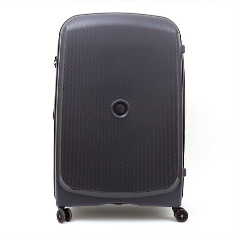 Delsey - 32 בצבע אפור Xl מזוודה 3861830 קשיחה