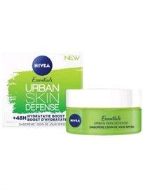 Nivea Urban Day Cream