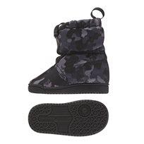 Slip On Boot - Adidas מגף צבאי אפור (22-21 )