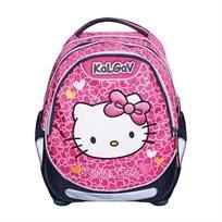 תיק אורטופדי Hello Kitty Ultralight-X
