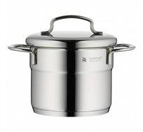 """סיר בישול מיני גובה 12 ס""""מ WMF מתאים לכל סוגי הכיריים"""