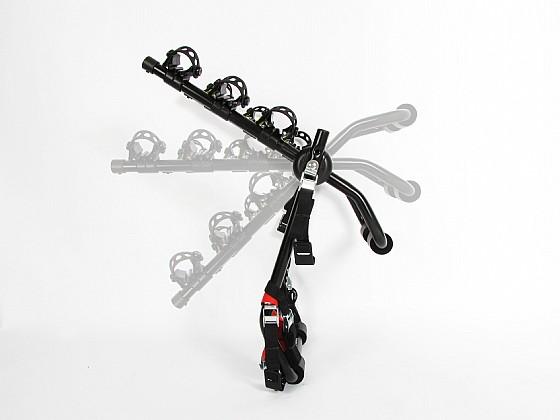 מנשא אופניים MOZZQUITO ל3 זוגות - משלוח חינם - תמונה 2