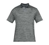 חולצת פולו לגברים Under Armour SS19 Performance Polo 2.0 - אפור