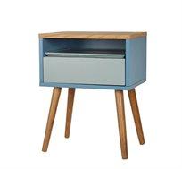 שידה מעוצבת בסגנון מודרני דגם בירדי ביתילי המתאימה לכל חלל מעוצב בבית