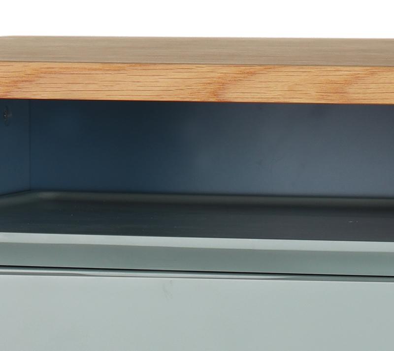 שידה מעוצבת בסגנון מודרני דגם בירדי ביתילי המתאימה לכל חלל מעוצב בבית - תמונה 2