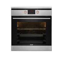 תנור בנוי פירוליטי דירוג אנרגטי A תא אפייה 66 ליטר Sauter דגם SAP-1094