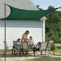 עושים לכם צל! רשת צל בעלת צפיפות של 90% סינון קרינת UV מהשמש במגוון גדלים וצבעים, החל מ-₪99!