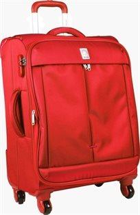 Delsey מזוודה גדולה קלת משקל 65סמ Flight