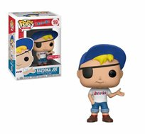 Funko Pop - Bazook Joe Exclusive (Icons) 19  בובת פופ בזוקה