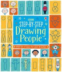 באתר בלבד! לומדים לצייר אנשים